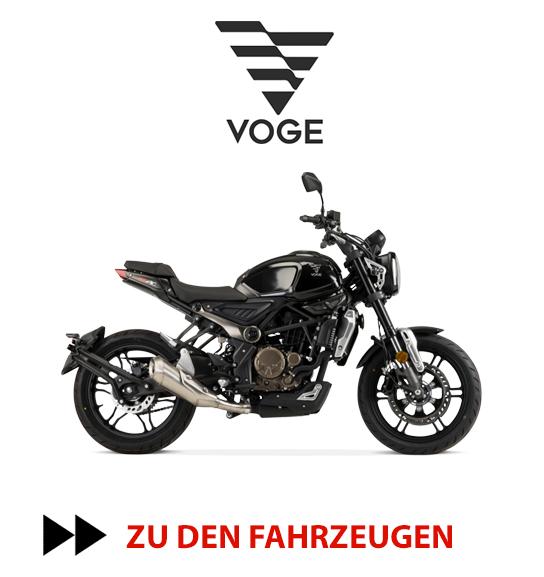 Modellauswahl in Frankfurt am Main von Holgers Zweirad-Shop